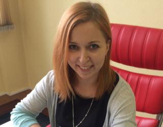 Вероника Латыш