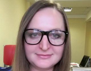 Валентина Уласевич